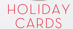 Cards - Business & Holiday